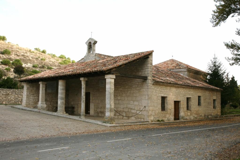 Fotos Ermita de Nuestra Señora de Garón