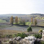 Antiguedad paisaje