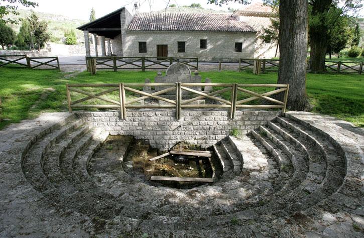Fuente de los serranos 1