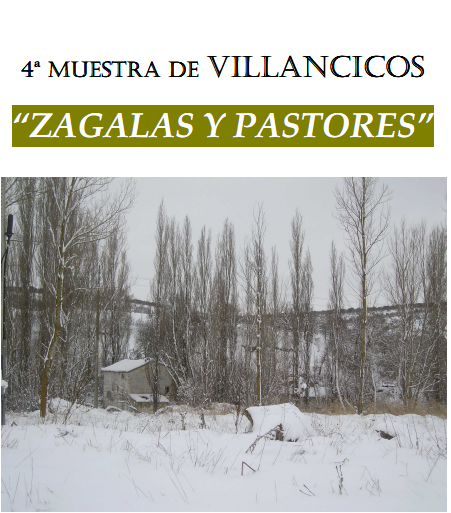 4ª Muestra de Villancicos «Zagalas y Pastores»
