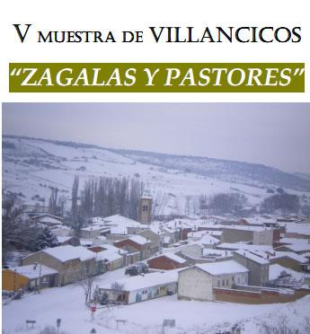 V Muestra de Villancicos «Zagalas y Pastores»