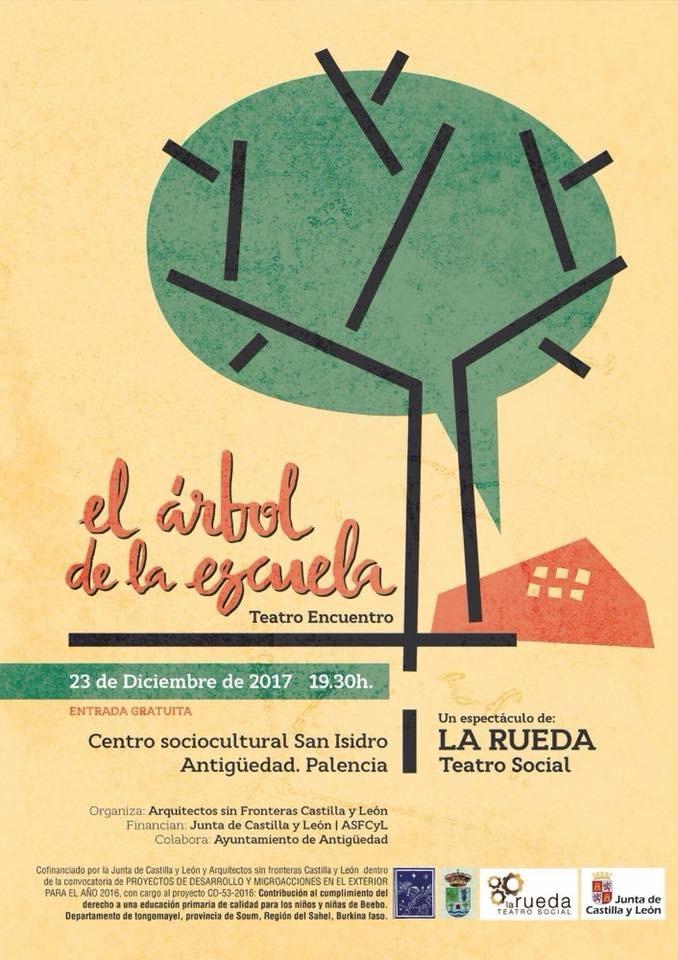 El Árbol de la Escuela, Teatro Encuentro
